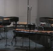 Recording_Marimba